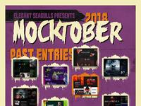 Mocktober 2018