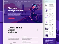 InVision - The New Design Frontier