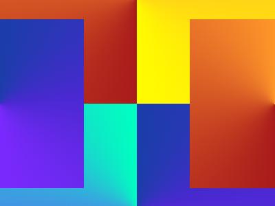 Color Juxtaposition