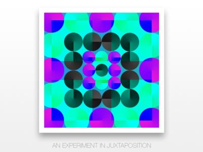 Color Juxtaposition Pt. 2