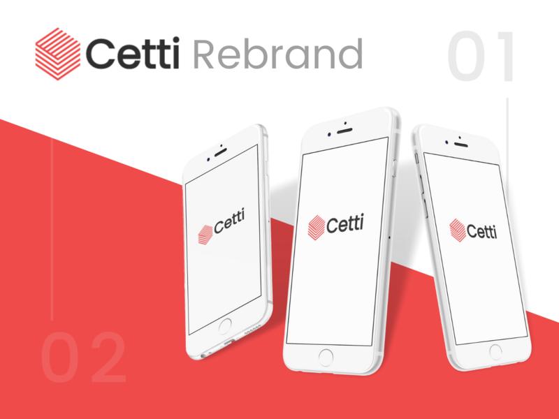 Cetti Rebrand