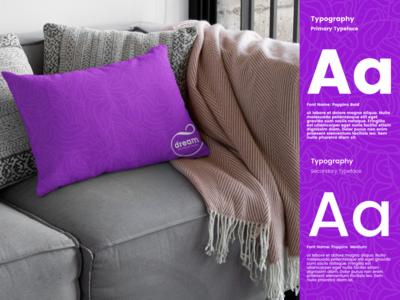 Dream Typography