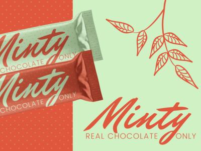 Minty Branding