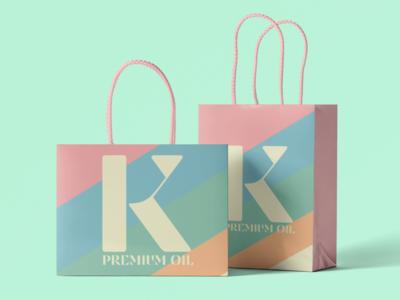 Branding For K