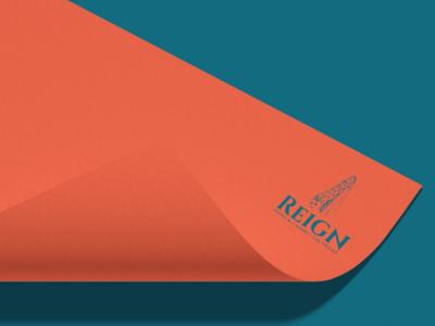 Reign Branding design graphic design las vegas reign cetti branding