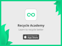 Recycle Academy App