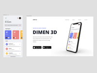 3D Mockups in Figma by Vectary