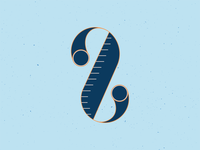 36 Days of Type 8 typogaphy typeface type series letters branding handlettering 36 days of type 36daysoftype illustrator illustration graphic design