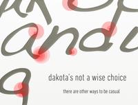 don't dakota