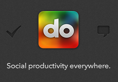 Do on the Chrome Web Store chrome do promo tile productivity webapp html5 tasks rainbow colorful color