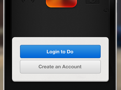 Splash! ios onboarding welcome signin login registration tutorial walkthrough wip