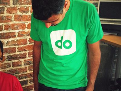 Shirt Neue shirt tshirt do productivity fashion green