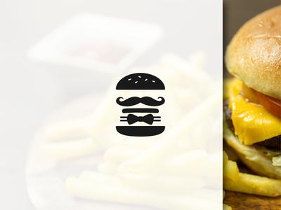 Mr.Burger!