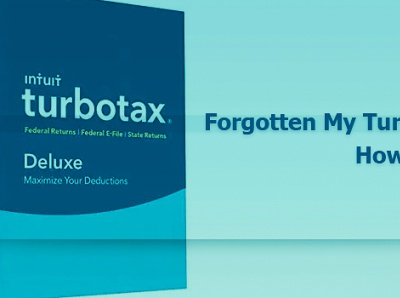 Steps to Solve TurboTax Account Recovery turbotax account recovery turbotax account recovery