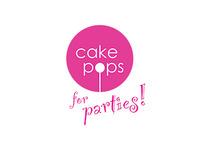Cake Pops for Parties logo