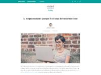 Blog recruteur article