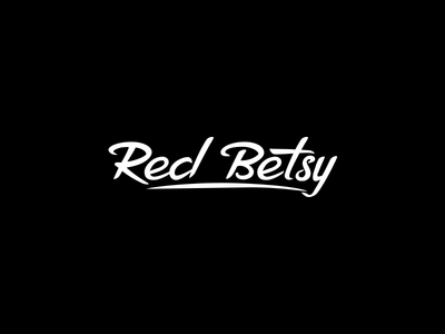 Red Betsy Logotype