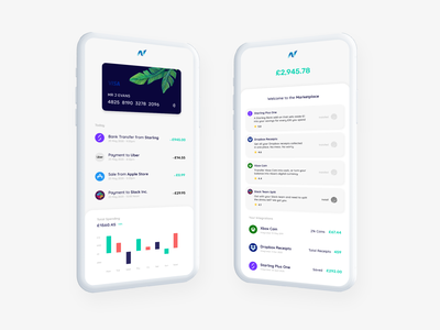 Notes - Payments & Cash App bank cash payment fintech xd ux social ui product management product platform design app
