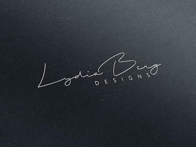 Lydia Berg logo