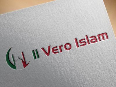 Logo Design Il Vero Islam