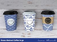 Coffee to go design