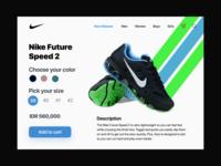 Shoe Shop Website