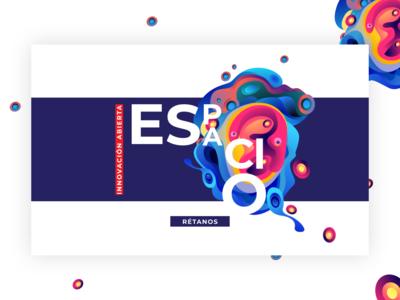 Expo industrial - Web Design