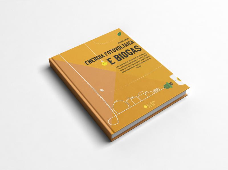 Book Cover Project branding ilustração vector design book cover cover book art illustration illustrator
