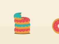 Doughnuts Again