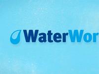Waterworks Type Dribbble