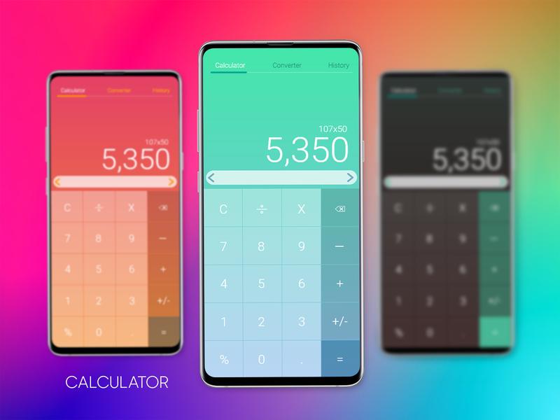 004_Daily UI_Calculator