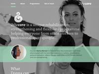 2thecore website