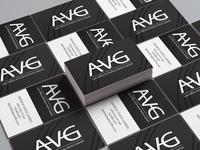 AVG BusinessCards