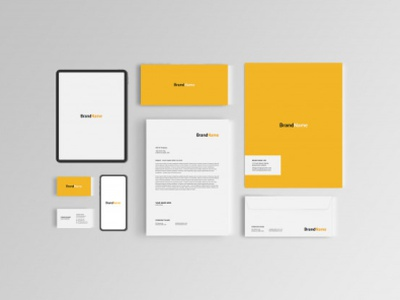 brand identity mockup abstract vector design artwork vector illustration illustration identity branding identity identitydesign identity design branding design brand identity brand design branding brand