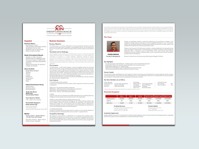 business information brochure template brochure design brochure information design
