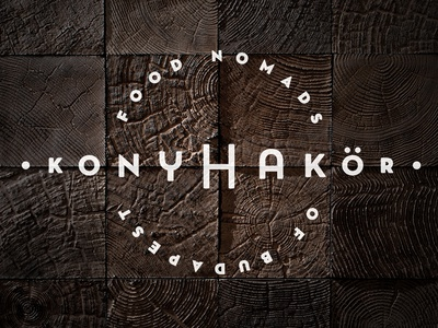 Konyhakör logo