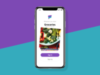 Your Personal Delivery App