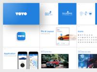 YOYO | Branding Attitude & Styleguide