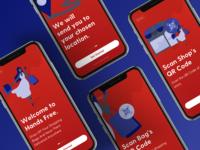 Hands Free App - Walkthroughs