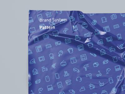 Pattern - Brand System