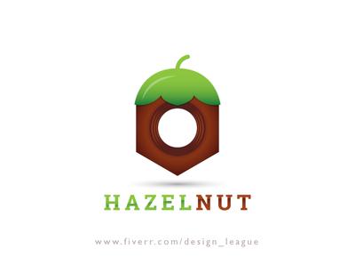 HazelNut Logo