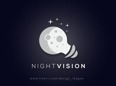 NightVision Logo