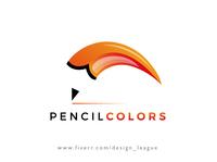 PencilColors Logo