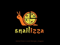 Snailizza Logo
