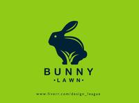 BunnyLawn Logo
