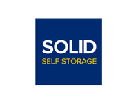 Solid Self Storage Logo