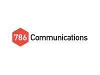 786 Comms Logo