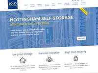 Solid Self Storage