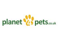 Planet4Pets Branding