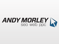 Andy Morley Logo